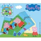 Peppa Pig - Servietten, 20 Stück