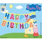 Peppa Pig - Partykette