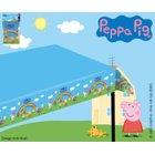 Peppa Pig - Tischdecke, 120x180 cm