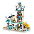 LEGO Friends - 41380 Leuchtturm mit Flutlicht