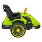 Huffy Green Machine 360, 6V