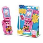 Peppa Pig - Klapp- und Lerntelefon