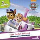 CD Hörspiel - Paw Patrol: Der Delfin - Freund (14)