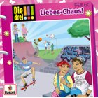 CD Hörspiel - Die drei !!!: Liebes-Chaos! (60)