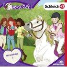 CD Hörspiel - Schleich Horse Club: Das Geisterpferd (5)