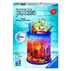 Ravensburger - 3D Puzzle: Skyline Utensilo