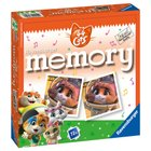 Ravensburger - memory: 44 Cats