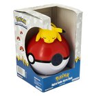 Pokémon - Digitaler Radiowecker Pikachu