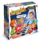 Geheimnis-Detektor: Das Spiel