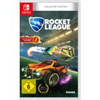 Nintendo - Switch: Rocket League Collector's Edition