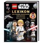 LEGO Star Wars Lexikon der Figuren, Raumschiffe und Droiden
