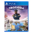Sony PS4 - Tropico 6