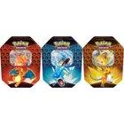 Pokémon - Tin 79 Glurak-GX