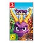 Nintendo - Switch: Spyro Reignited Trilogy
