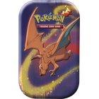 Pokémon - Kanto-Stärke Mini-Tin-Box, sortiert
