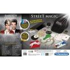 Clementoni - Ehrlich Brothers: Zauberkasten Street Magic