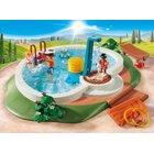 PLAYMOBIL - 9422 Swimmingpool