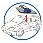 PLAYMOBIL - 6873 Polizei-Einsatzwagen