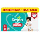 Pampers - Windeln 3er Pack Baby Dry Nappy Pants Gr. 6 XL (70 Stück)
