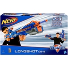 NERF - N-Strike Elite Longshot CS-6