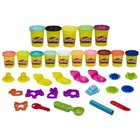 Play-Doh -  Mountain of Colours