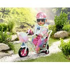 BABY born - Play & Fun Fahrradhelm