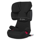 Cybex - Kindersitz Solution X-Fix, Pure Black