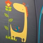 Hauck - Reisebett Sleep'n Play Center, Giraffe & Flower
