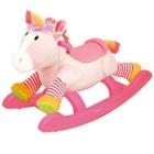Kiddieland - Lustiges Schaukeltier: Einhorn, pink