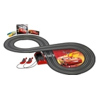 Carrera - First Carrera: Disney Cars, mit Lightning McQueen und Dinoco Cruz