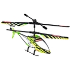Carrera RC - Helikopter Green Chopper 2, 2.4 GHz