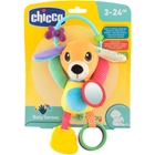 Chicco - Greifling Mr. Puppy