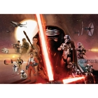 Ravensburger - Puzzle: Star Wars - Das Erwachen der Macht, 1000 Teile