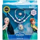 Disney Die Eiskönigin - Schmuckset, 3-teilig