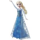 Disney Die Eiskönigin - Singende Lichterglanz Elsa (B6173)
