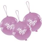 Riethmüller- 3 Punchballs: Schmetterling