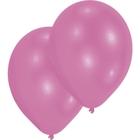 Riethmüller - 10 Ballons standard, pink