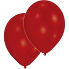 Riethmüller - 10 Ballons Standard, rot