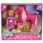 Evi Love - Prinzessin und Pferd, sortiert