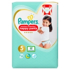 Pampers - Windeln Premium Protection Pants Junior Gr. 5 (17 Stück)