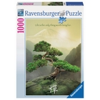 Ravensburger - Puzzle: Zen Baum, 1000 Teile