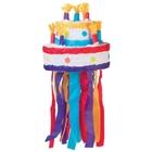 Riethmüller - Piñata Kuchen