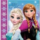 Disney Die Eiskönigin - Nordlichter: 20 Servietten