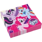 My Little Pony - 20 Servietten