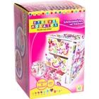 Sticky Mosaics - Journal & Jewel Jewelry Box