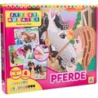 Sticky Mosaics - Love Horses