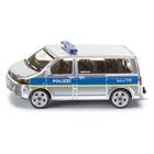 SIKU Super - 1350: Polizei-Mannschaftswagen