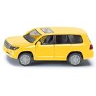 SIKU Super - 1440: Toyota Landcruiser