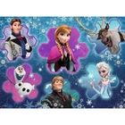 Ravensburger - XXL Puzzle: Disney Die Eiskönigin - Völlig unverfroren, 300 Teile