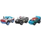 Disney Cars - Mini Racers 3er-Pack, Red, Hook, Ramone (FLG68)